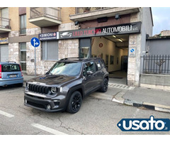 JEEP Renegade 1.3 T4 DDCT Limited CAMBIO AUT. TETTO APRIBILE
